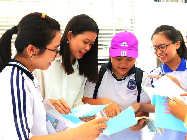 vna_Ha_Giang_provinces_exam_cheating_scandal_revealed