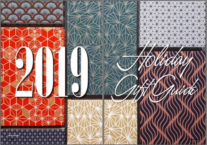 Gift Guide December 2019
