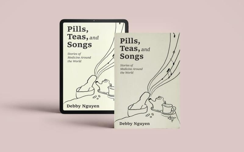 Pills, Teas and Songs